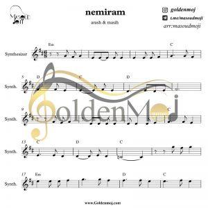 keyboard_nemiram
